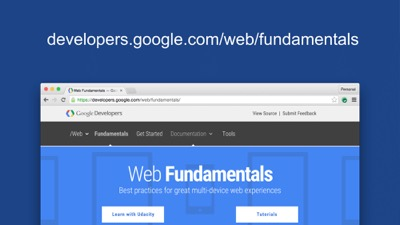 Learn the best practice and patterns for web dev